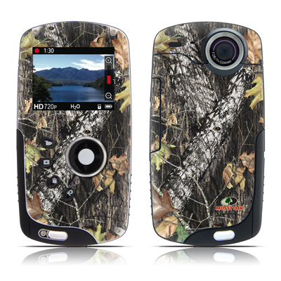 Kodak Playsport Zx3 Skin - Break-Up