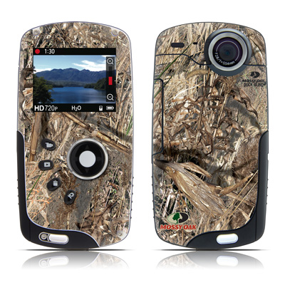 Kodak Playsport Zx3 Skin - Duck Blind