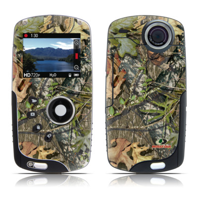 Kodak Playsport Zx3 Skin - Obsession