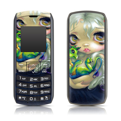 Skins for LG Cell Phones   DecalGirl