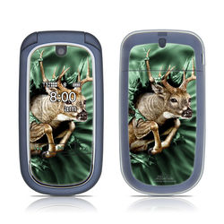 LG VX8360 Skin - Break Through Deer