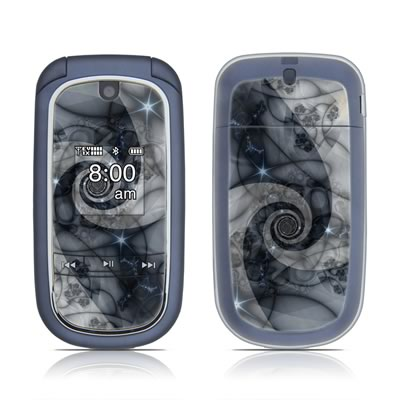 LG VX8360 Skin - Birth of an Idea