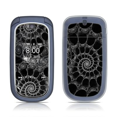 LG VX8360 Skin - Bicycle Chain