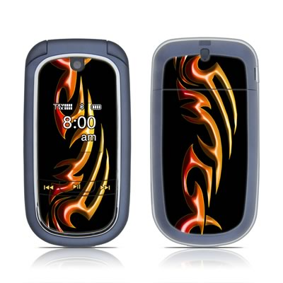 LG VX8360 Skin - Hot Tribal