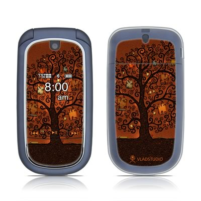 LG VX8360 Skin - Tree Of Books