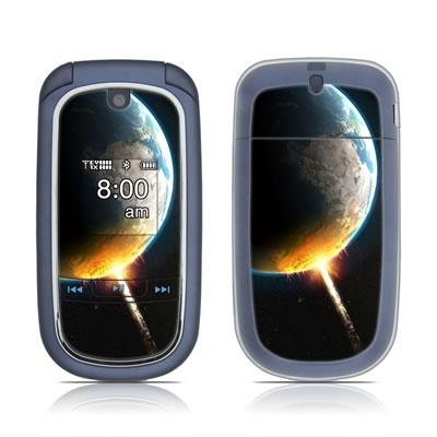 LG VX8360 Skin - World Killer