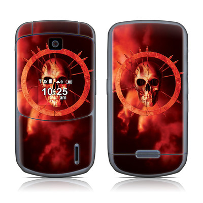 LG Accolade Skin - Blood Ring