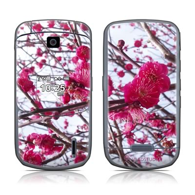 LG Accolade Skin - Spring In Japan