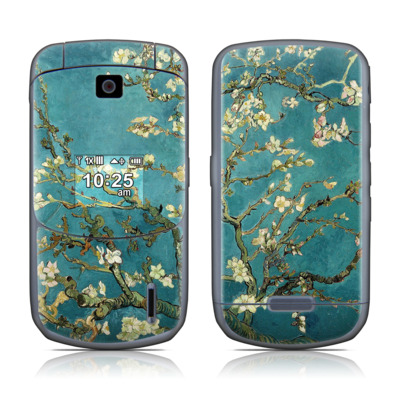 LG Accolade Skin - Blossoming Almond Tree