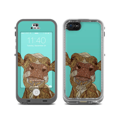 LifeProof iPhone 5C Fre Case Skin - Arabella