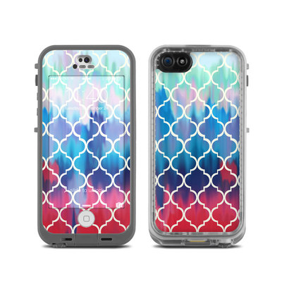 LifeProof iPhone 5C Fre Case Skin - Daze