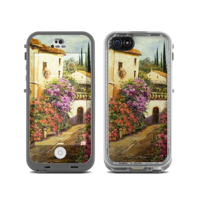 Lifeproof iPhone 5C Fre Case Skin - Via Del Fiori