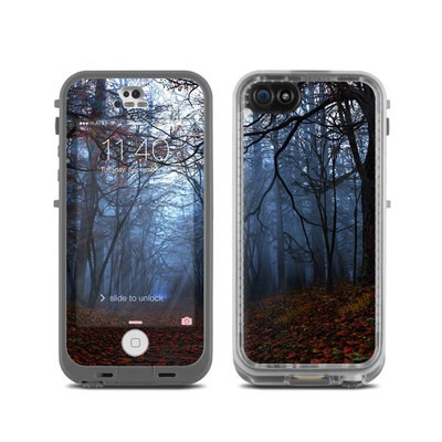 LifeProof iPhone 5C Fre Case Skin - Elegy
