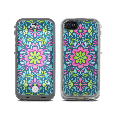 LifeProof iPhone 5C Fre Case Skin - Freesia