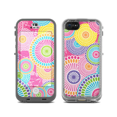 LifeProof iPhone 5C Fre Case Skin - Kyoto Springtime