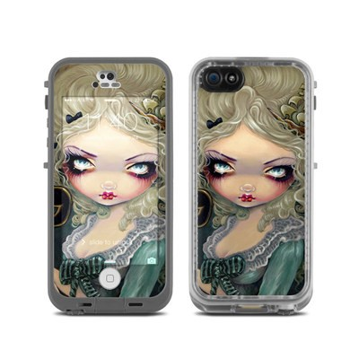 LifeProof iPhone 5C Fre Case Skin - Marie Masquerade