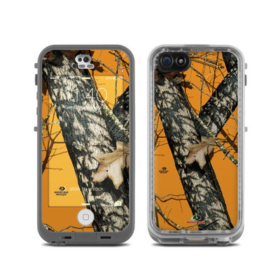 LifeProof iPhone 5C Fre Case Skin - Blaze