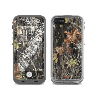 LifeProof iPhone 5C Fre Case Skin - Break-Up
