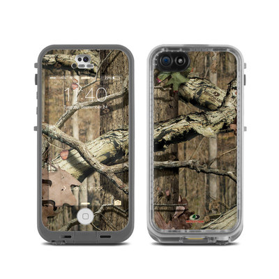 LifeProof iPhone 5C Fre Case Skin - Break-Up Infinity