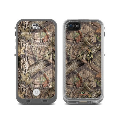 LifeProof iPhone 5C Fre Case Skin - Break-Up Country