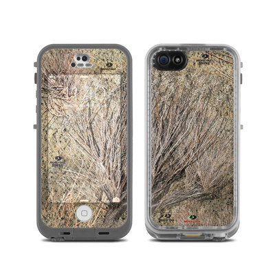 LifeProof iPhone 5C Fre Case Skin - Brush