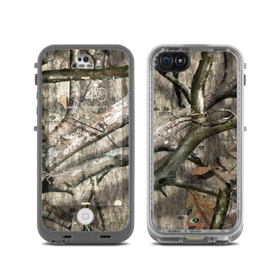 LifeProof iPhone 5C Fre Case Skin - Treestand