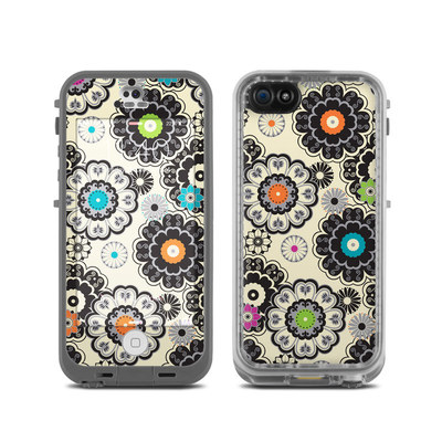 LifeProof iPhone 5C Fre Case Skin - Nadira