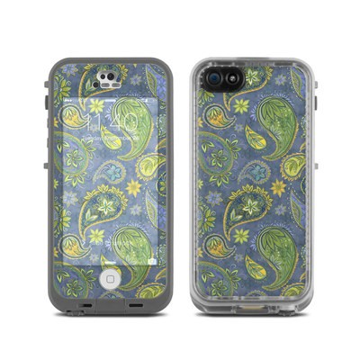 LifeProof iPhone 5C Fre Case Skin - Pallavi Paisley