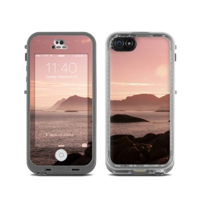 LifeProof iPhone 5C Fre Case Skin - Pink Sea