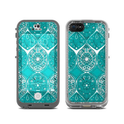 Lifeproof iPhone 5C Fre Case Skin - Saffreya