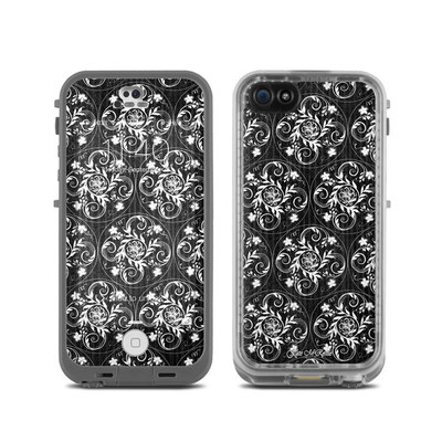 LifeProof iPhone 5C Fre Case Skin - Sophisticate