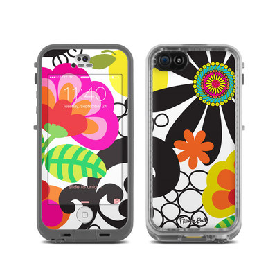 LifeProof iPhone 5C Fre Case Skin - Splendida
