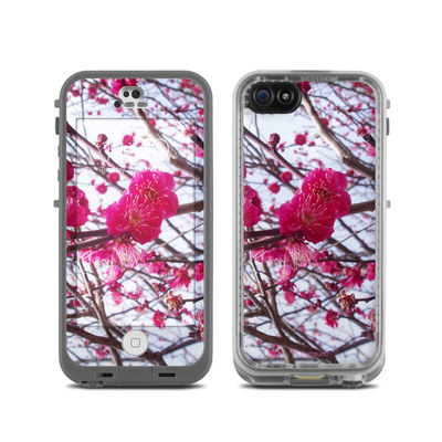 LifeProof iPhone 5C Fre Case Skin - Spring In Japan