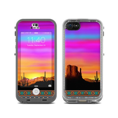 Lifeproof iPhone 5C Fre Case Skin - South West