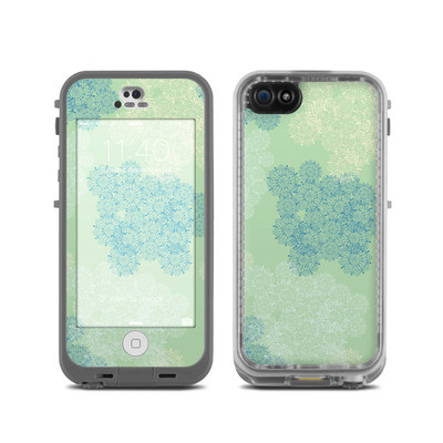 LifeProof iPhone 5C Fre Case Skin - Sweet Siesta