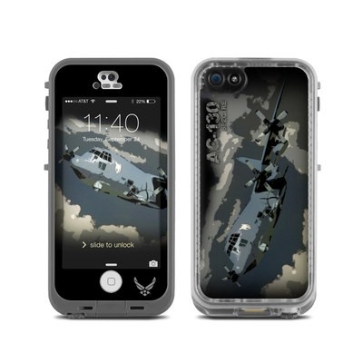 LifeProof iPhone 5C Fre Case Skin - AC-130