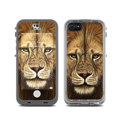 LifeProof iPhone 5C Fre Case Skin - Warrior