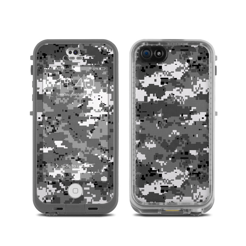 camo lifeproof case iphone 5c lifeproof iphone 5c fre skin digital camo by 16751