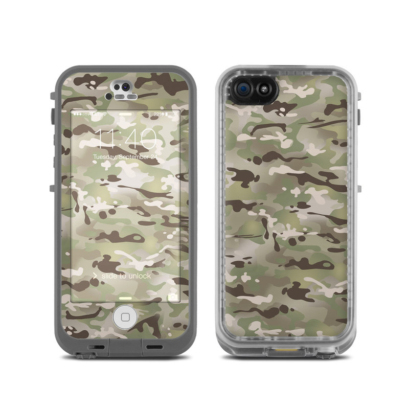 camo lifeproof case iphone 5c lifeproof iphone 5c fre skin fc camo by camo 16751