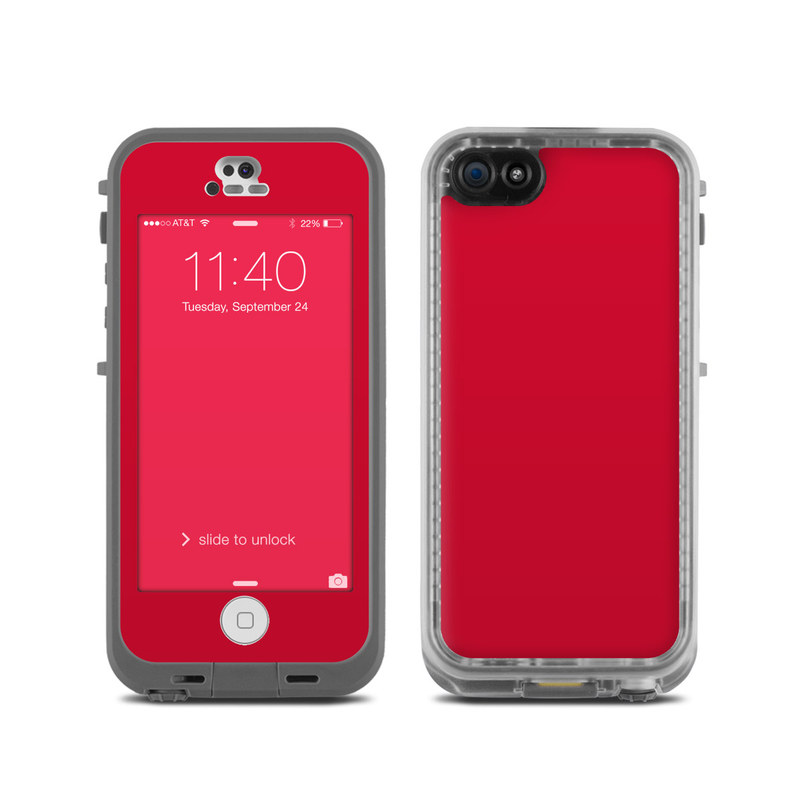lifeproof case for iphone 5c lifeproof iphone 5c fre skin solid state by 2993