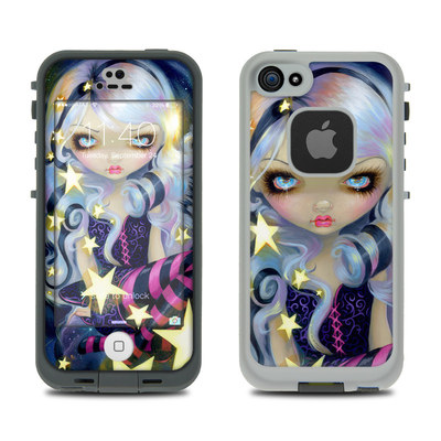 LifeProof iPhone 5S Fre Case Skin - Angel Starlight
