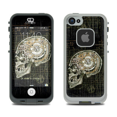 LifeProof iPhone 5S Fre Case Skin - Anima Autonima