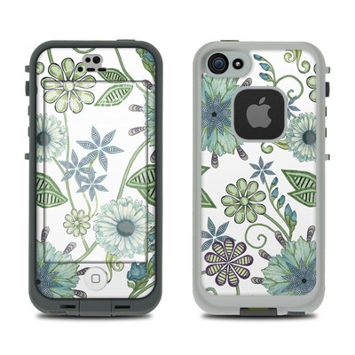 LifeProof iPhone 5S Fre Case Skin - Antique Nouveau