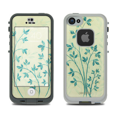 LifeProof iPhone 5S Fre Case Skin - Beauty Branch