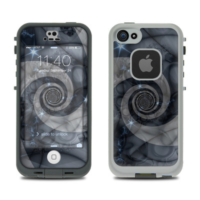 LifeProof iPhone 5S Fre Case Skin - Birth of an Idea