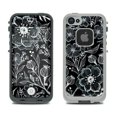 Lifeproof iPhone 5S Fre Case Skin - Botanika