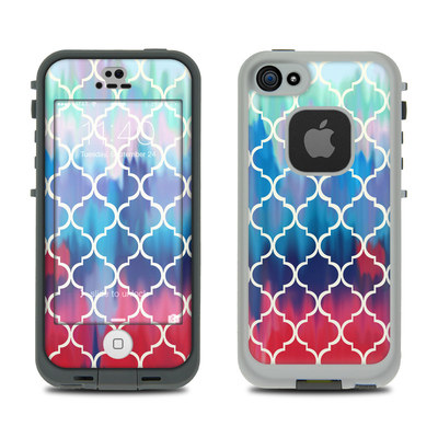 LifeProof iPhone 5S Fre Case Skin - Daze