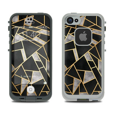 Lifeproof iPhone 5S Fre Case Skin - Deco