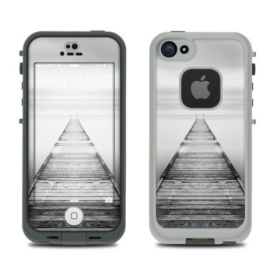 LifeProof iPhone 5S Fre Case Skin - Dock