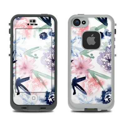 Lifeproof iPhone 5S Fre Case Skin - Dreamscape